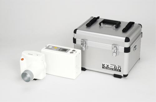 歯科携帯用X線装置 ハンディレイ KX-60