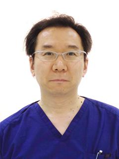 歯科医師 藤井 正久