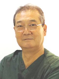 歯科医師 畠 銀一郎