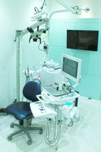 診療スペースその3(オペ室)