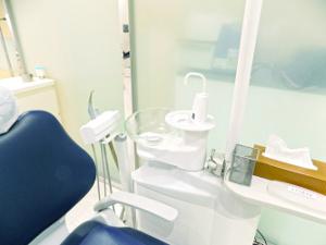 歯と歯茎のトリートメント