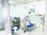 診療スペースその1